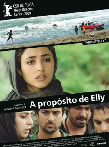 El Cicle d'Autor presenta 'A propósito de Elly'