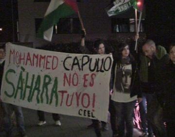 Tots els partits locals condemnen l'atac al poble sahrauí, tot i el silenci dels governs català i espanyol