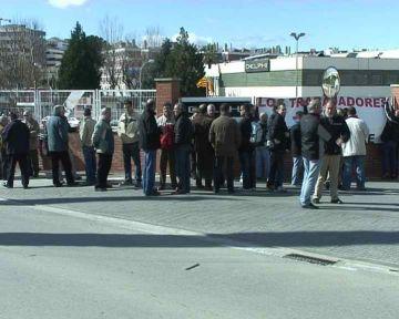 14 Expedients de Regulació d'Ocupació (ERO) a Sant Cugat al 2008