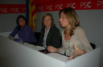 El PSC aposta per potenciar les polítiques socials en la propera legislatura