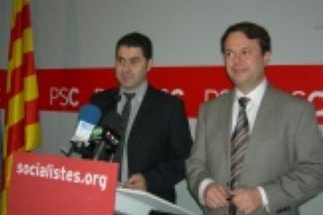 El PSC proposa obrir a la participació ciutadana les inversions del segon 'Pla E'