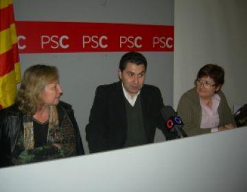 El PSC aposta per mantenir i incrementar les polítiques socials en la propera legislatura