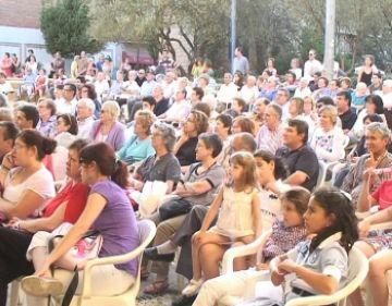 Patrimoni Viu es consolida com a cita a l'agenda cultural de Sant Cugat
