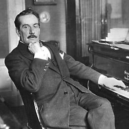 Roger Alier explica les òperes de Giacomo Puccini que arriben aquest mes