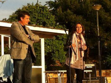 Conesa demana jutjats propis i més mossos al conseller d'Interior