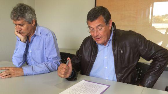 L'EMD inicia un procés per legalitzar les cases pendents d'enderrocament