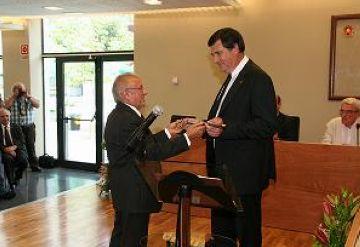 Puig liderarà Valldoreix per aconseguir el reconeixement legislatiu que es mereix