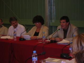 Fractura al govern de l'EMD de Valldoreix després d'un nou enfrontament entre Turu i Solé
