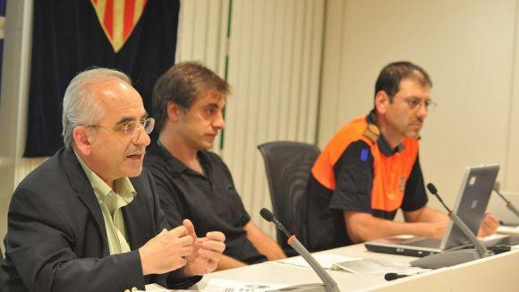 Crida a extremar les precaucions contra els incendis