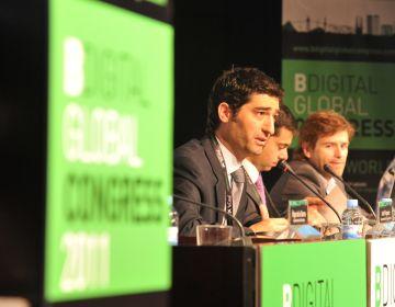 Puigneró defensa el concepte 'smart city' com a inversió per reduir despeses