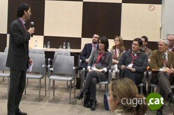 L'Ajuntament es mostra satisfet amb les idees que han sortit del Fòrum d'Innovació