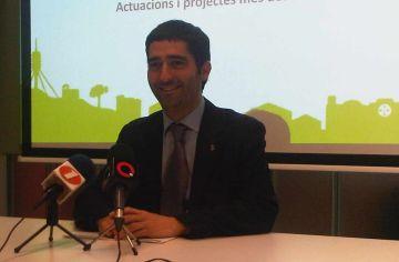 Sant Cugat té més de 25 quilòmetres de fibra òptica pública