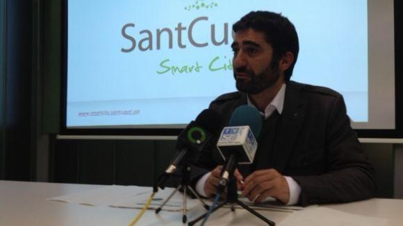 L'Smart City s'estén pel municipi