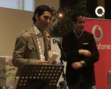 Ja es coneixen els guanyadors del Concurs de Vídeos d'Estiu 2010