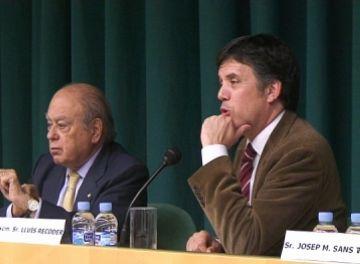 Jordi Pujol: 'Per construir un país cal un projecte, un programa i emoció'