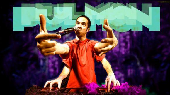 'Pulmón Beatbox', en el top 8 mundial de Beatbox