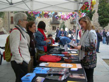 Arrenquen els actes del Dia Internacional de la no violència contra les dones