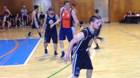 El Qbasket Sant Cugat es jugarà la permanència a Primera Catalana aquest dissabte a Manresa