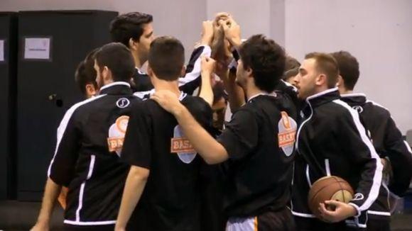 El Qbasket Sant Cugat suma la segona derrota seguida a domicili
