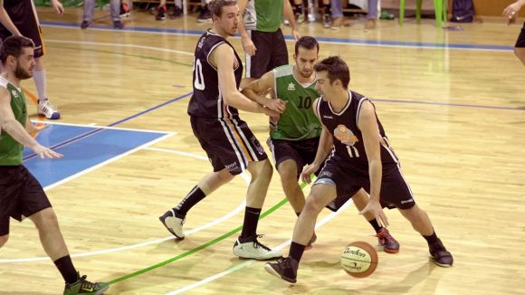 El Qbasket Sant Cugat vol mantenir la dotzena plaça del grup 3 de Primera Catalana