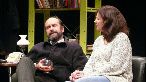 Opulència i compromís social, enfrontats a la Mostra de Teatre de Valldoreix