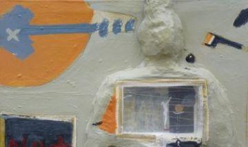 Pou d'Art inaugura avui la temporada amb l'exposició de Marta Ballvé 'Siluetazo'