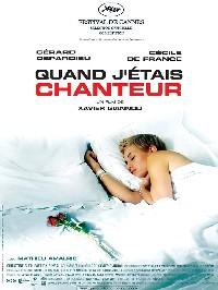 'Quand j'étais chanteur' de Xavier Giannoli, al cicle de cinema d'autor