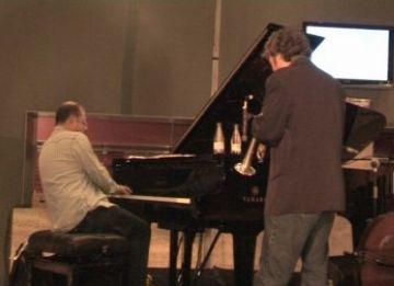 Els ritmes de la música llatinoamericana es fusionen amb el jazz en el concert Colina Serrano Quartet