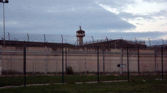 El PSC vol que es derogui la pena de presó permanent revisable