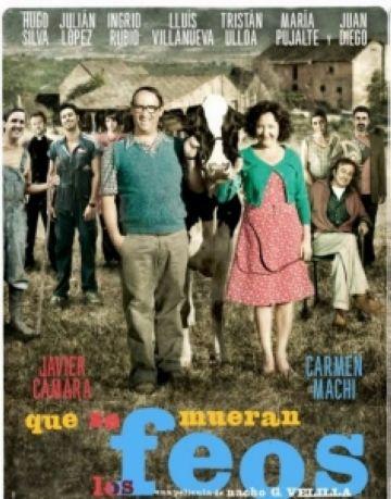 La comèdia espanyola 'Que se mueran los feos' arriba als cinemes de la ciutat