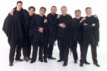El grup xilè Quilapayún actuarà al març a Sant Cugat en el marc del festival Barnasants
