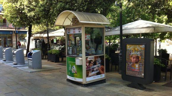 L'ONCE reparteix un premi de gairebé 11.000 euros a Sant Cugat