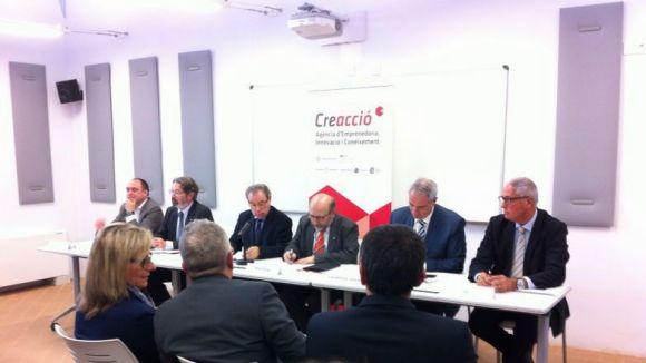 Creacció acollirà un centre de desenvolupament tecnològic de Quonext