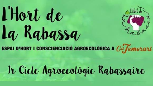 Taula rodona d'experiències agroecològiques
