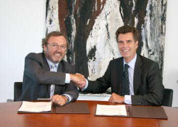 Acord entre Banc Sabadell i el RACC per potenciar la targeta del club automobilístic