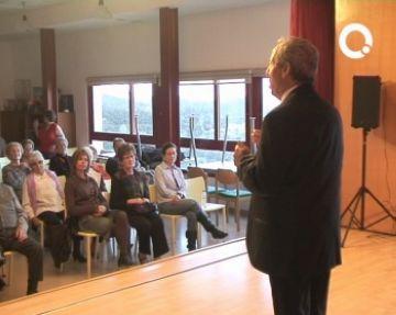 El Racó de les Planes reuneix una cinquantena de persones en la celebració del seu 14è aniversari