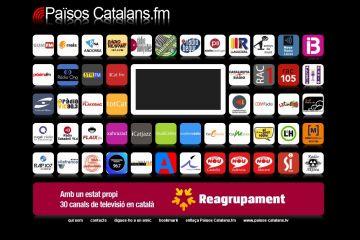 Cugat ràdio i Cugat tv participen en una plataforma de televisions on line
