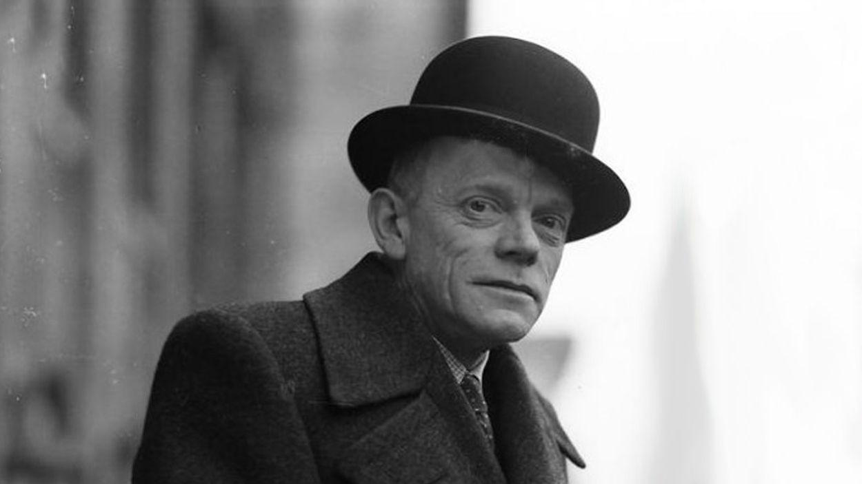 Imatge Karl Valentin