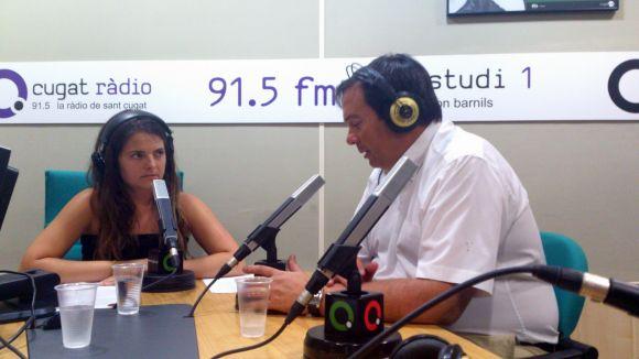 COM Ràdio torna als orígens