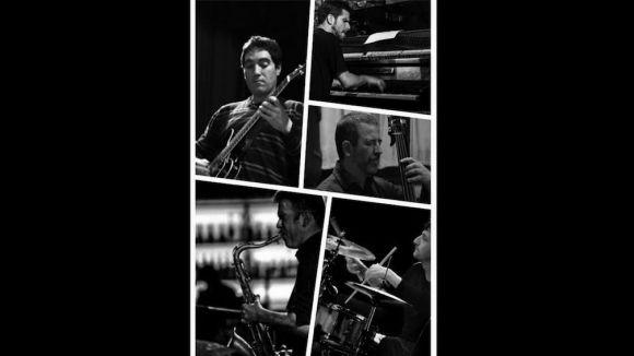 Rai Castells Quintet / Foto: Web del grup