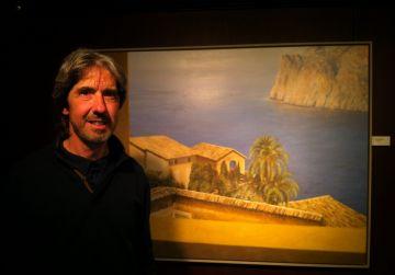 Sunyer mostra la perdurabilitat del temps en la seva darrera exposició