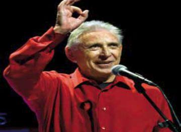 Encara falten 3 setmanes pel concert, que s'inclou dins el 5è festival Poesia a Sant Cugat