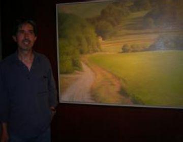 Els olis i l'escultura de Raimon Sunyer s'exposen a La Galeria