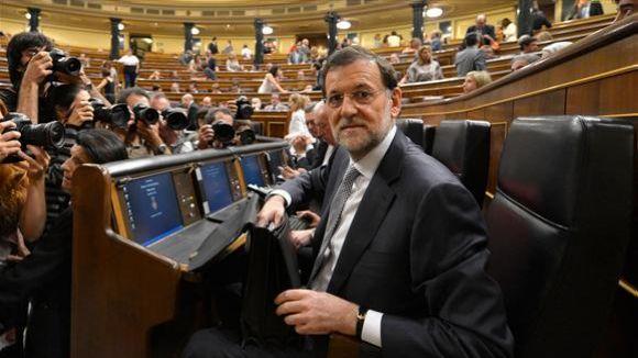Aliança dels partits contra la proposta de reforma de règim local del PP