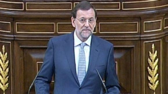 Rajoy anuncia una 'intervenció' estatal dels ajuntaments