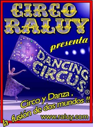 Cugat.cat regala entrades per veure l'últim espectacle del Circ Raluy