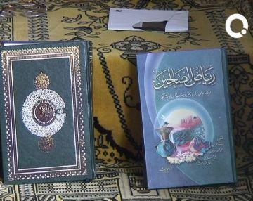 Més de 400 santcugatencs segueixen el ramadà