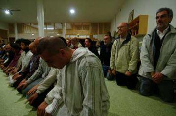 La comunitat musulmana de Sant Cugat comença el ramadà