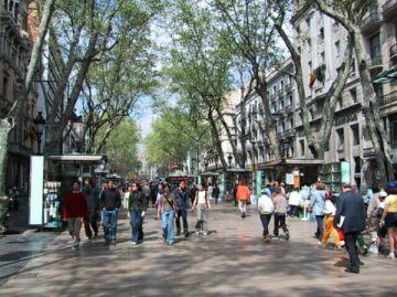 L'historiador Jordi Casas dóna la visió més humana de la prostitució amb 'Les noies de la Rambla'