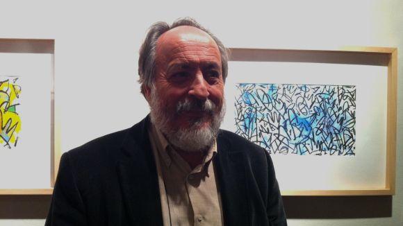 Ramon Balasch: 'Espriu obria als creadors les portes de casa seva'